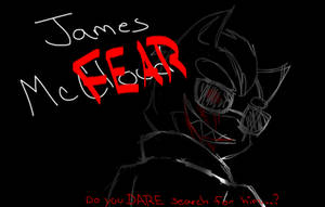 James McFear...? by StarFox-Saiyan