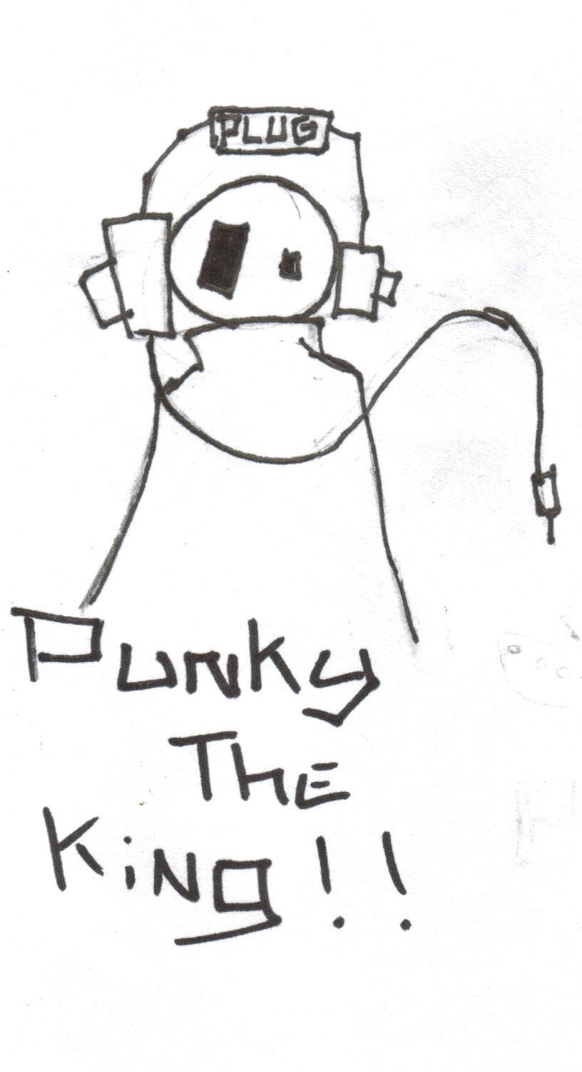punky-the-king's Profile Picture
