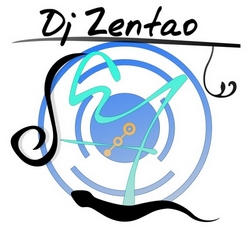 logo djzentao 2010