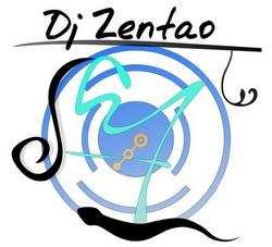 logo djzentao 2010 by djzentao