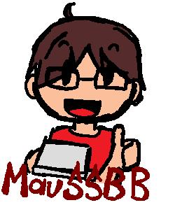 MauSSBB's Profile Picture