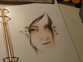 Sketching... by vafer