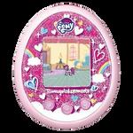 MLP Pinkie Pie Tamagotchi