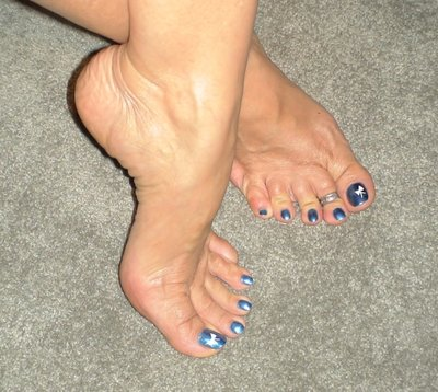 Sexy Feet Pictures 4