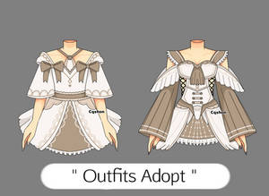 Outfit Auction 08 : Open