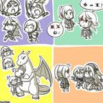 [Fire Emblem] Chibi Corrobin Adventures