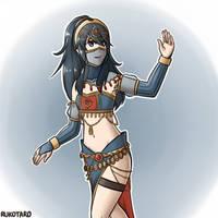 [Request] Dancer Lucina