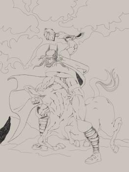 Thor Cenataur