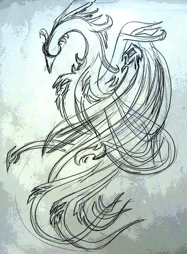 Dragon by Vishal010818