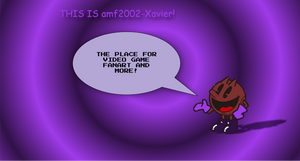 amf2002-Xavier Profile Pic