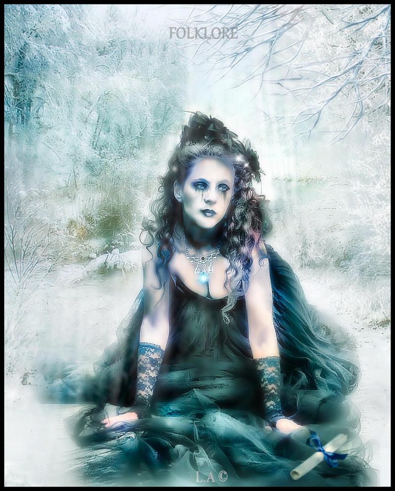 Folklore by L-A-Addams-Art