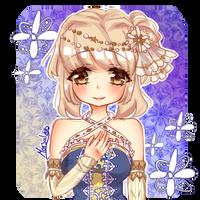 Christina [Request] by Moraii