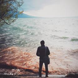Sapanca Lake Turkey