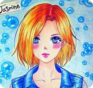 JasmineNightwish's Profile Picture
