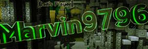 Marvin9796 Channel Banner