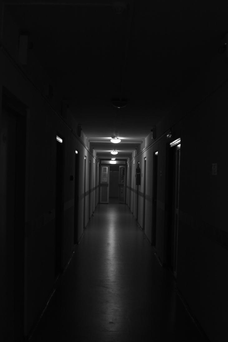 dark hall by jacksnqueens on deviantart