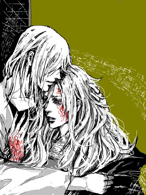 Part 14 / 10 Heaven__s_net_by_shibakaien
