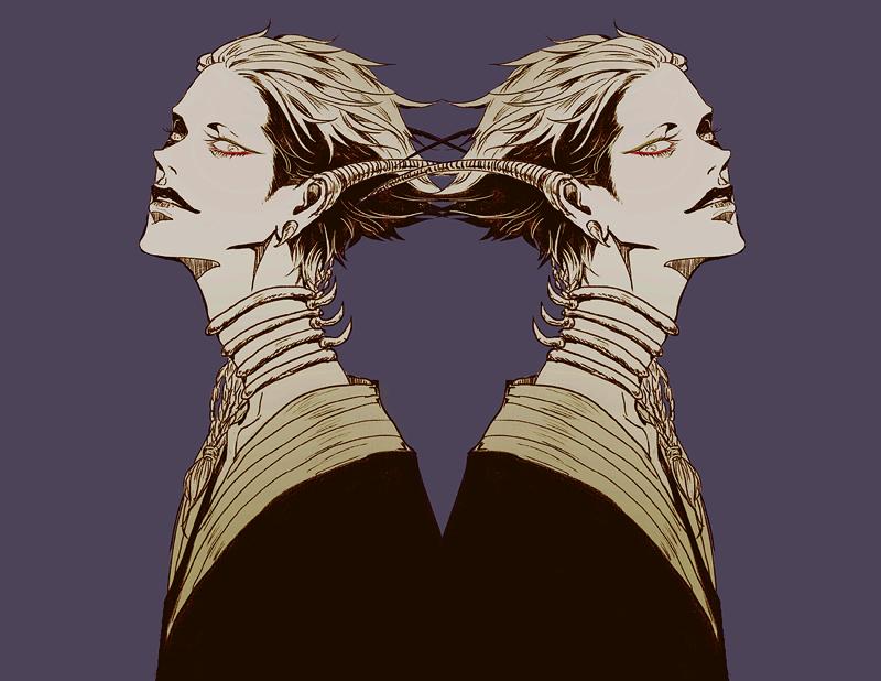 earhorns by shibakaien