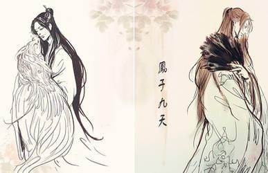 feng yu jiu tian