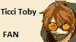Ticci toby fan stamp