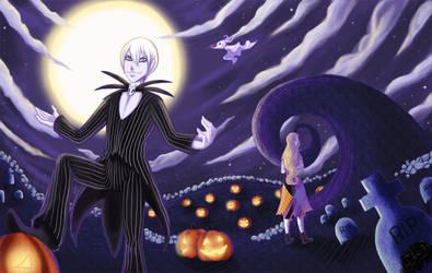 Bleach: This Is Halloween