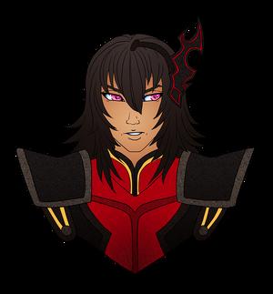 Gift - King Gaius Bust