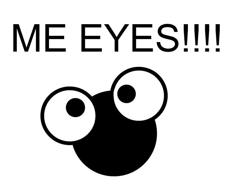 Eyes by Nikolad92