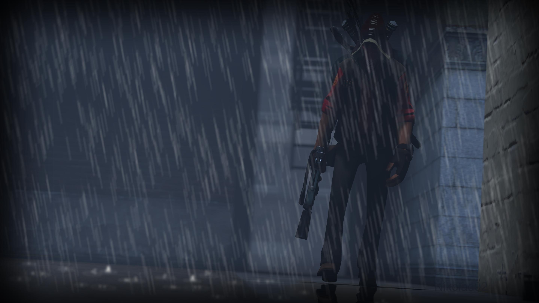 Rain by Nikolad92