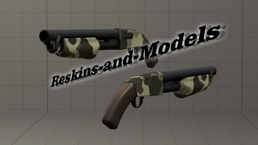 Reskins and models group logo by Nikolad92