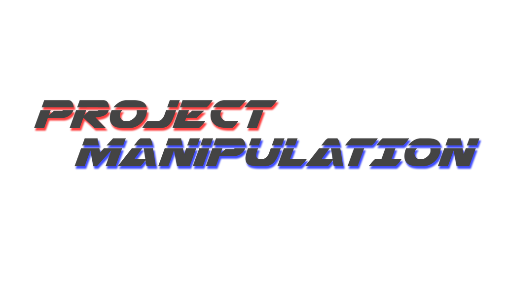 Project Manipulation by Nikolad92