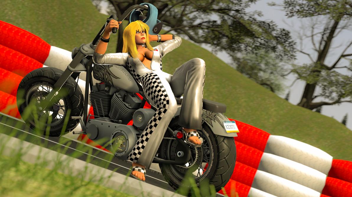 Rider by Nikolad92
