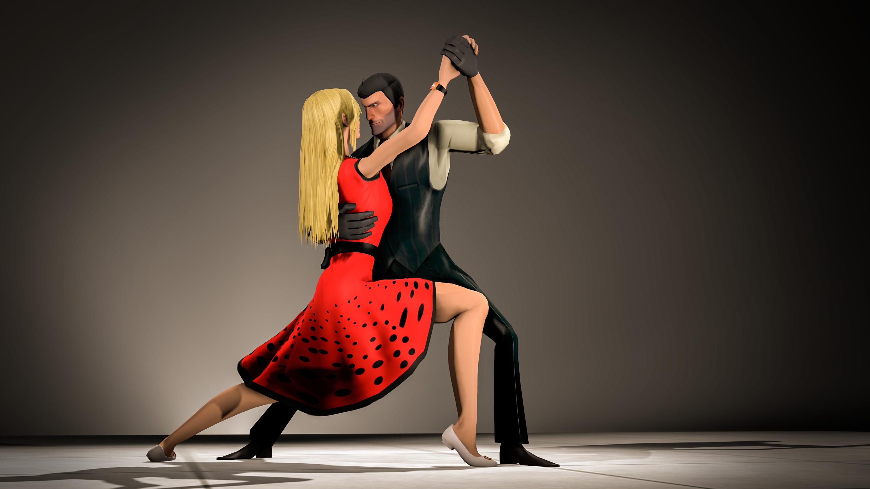 Tango by Nikolad92