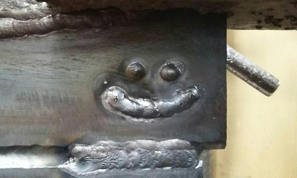Smile  by Nikolad92