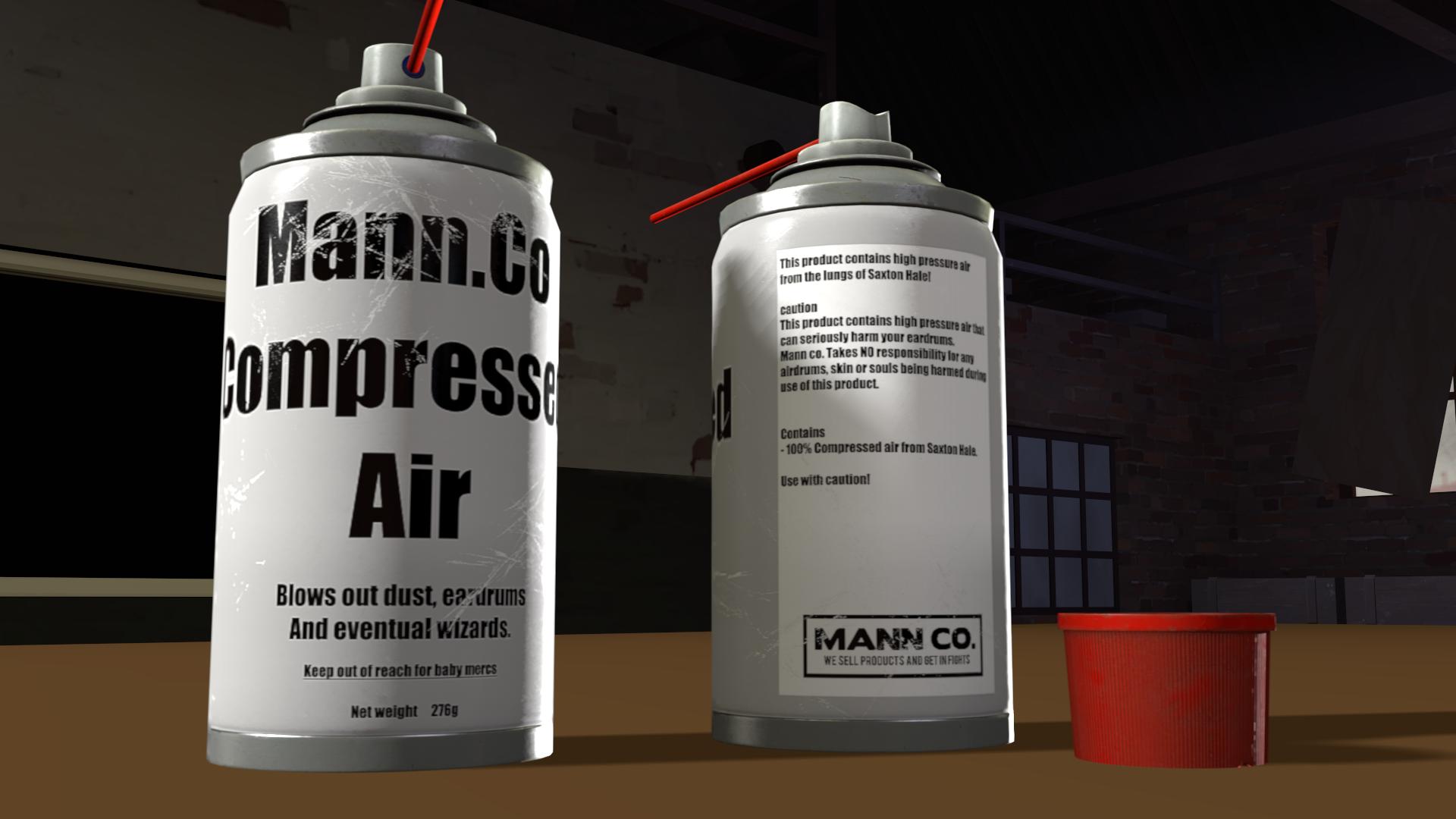 Air can by Nikolad92