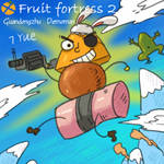 TF2 MR GDZ Fruit fortress 2