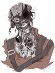 TF2 zombie Pyro