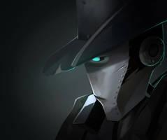 tf2 Sniper MVM by biggreenpepper
