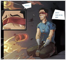 TF2 Dont look at me ma by biggreenpepper