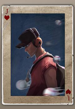 TF2 Poker scout