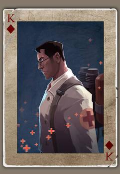 TF2 Poker medic