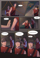 Tf2 Would Rather Die 22 by biggreenpepper