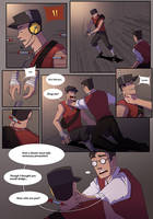 Tf2 Would Rather Die 23 by biggreenpepper