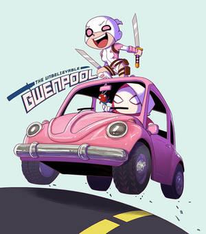 Gwenpool Beetle