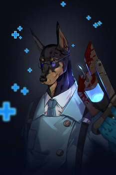 medic D