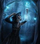 The Forest of Hidden Secrets