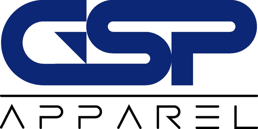 Gsp apparel logo by ikthetroll on deviantart for Hats and shirts with company logo