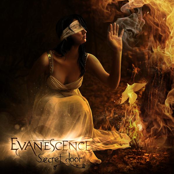 Evanescence - Secret Door by catherine2207