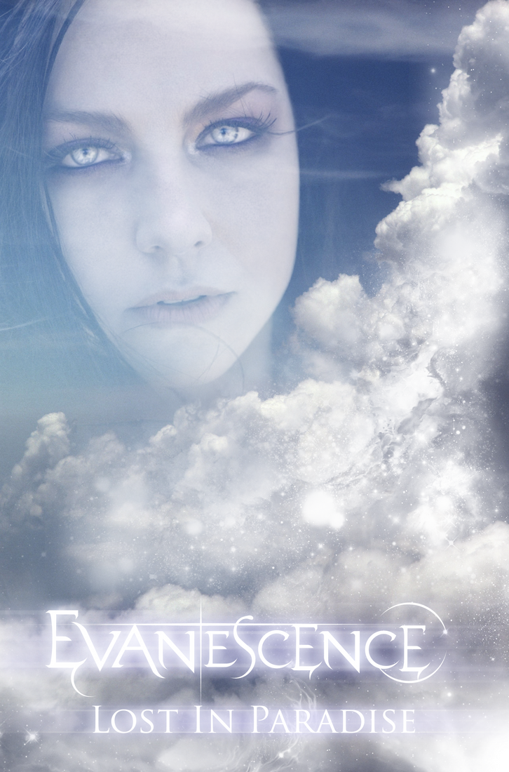 Evanescence - Lost In Paradise by catherine2207