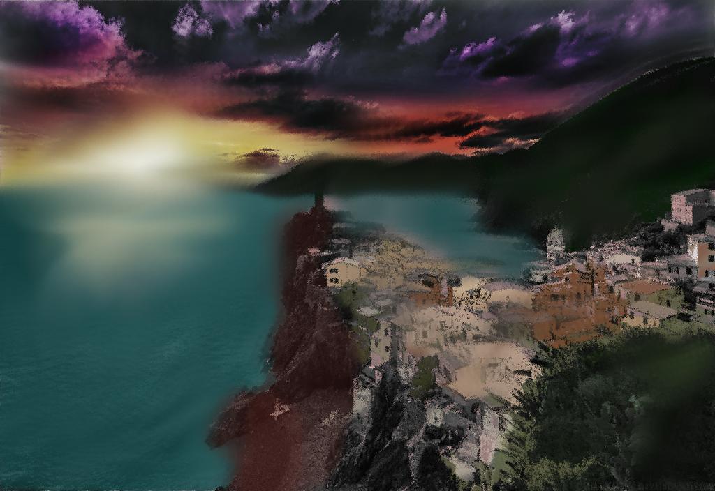 Italy DP by DemonaTheOperator