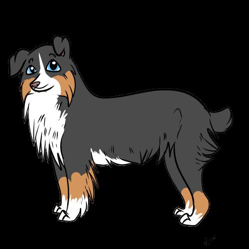 Sheepdog by DemonaTheOperator